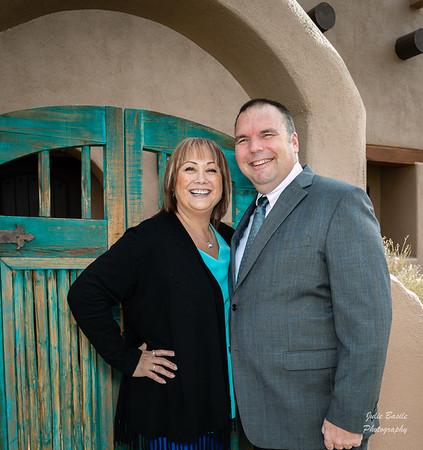 Sonia & Peter Skowronski - Business Head Shots