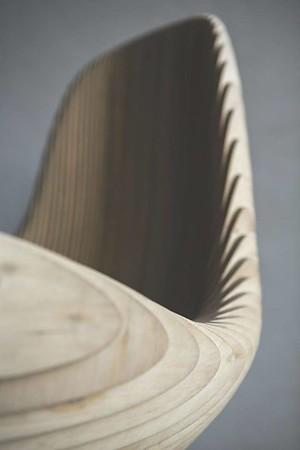 Betula Chair | Apical Reform