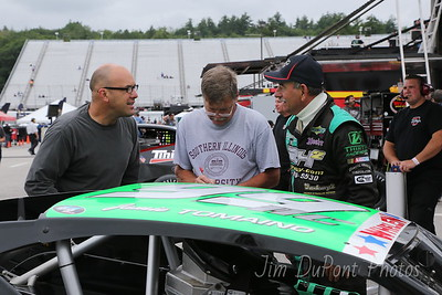NWMT 7/14/2017 Whelen All Star Shootout New Hampshire Motor Speedway