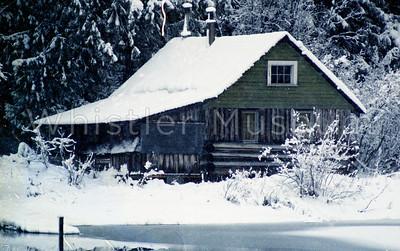 Nov. '73 Tokum's Alta Snow