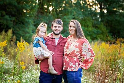 Waldron Family 2020