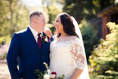 Taylor & Sydney York Wedding Blog Gallery