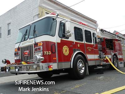 3/25/2014, Building, Westville, Gloucester County 158 Broadway