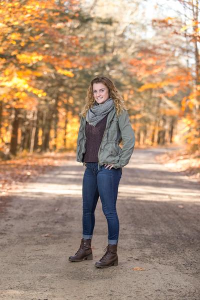 Kirsten C Senior 2018