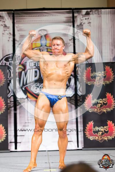 NPC - Mens Bodybuilding - Finals