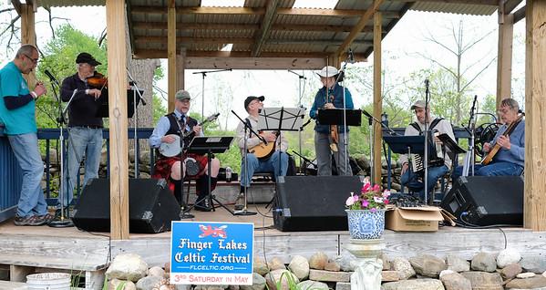 Fingerlakes Celtic Festival 2016
