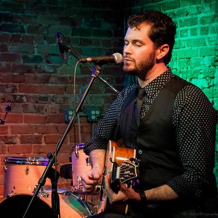 Todd Murray - Musician