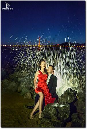 Ann & Yu Prewedding