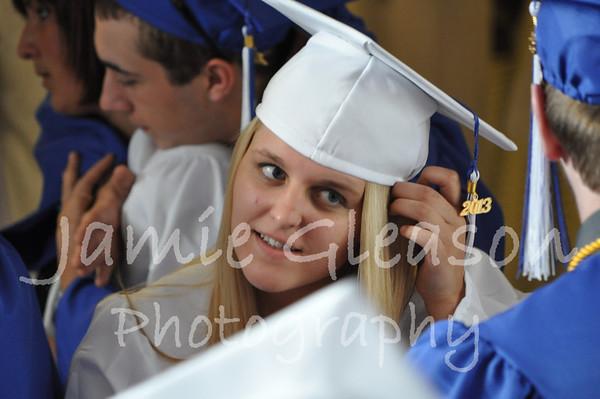 2013  SV Graduation