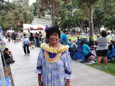 35th Ho'olaule'a Hawaiian Fest 2013