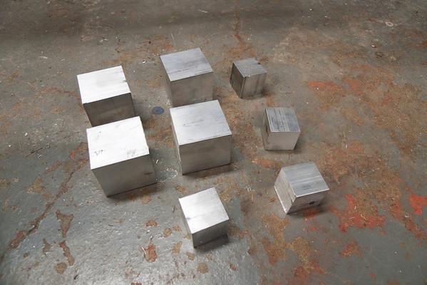 Tubing Blocks
