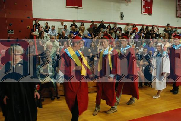 2013 Liberty Graduation