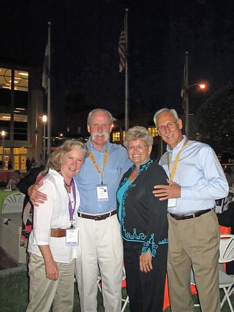 Homecoming General-Davenport 2012