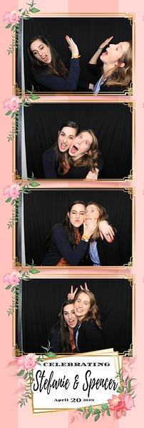 Stefanie & Spencer