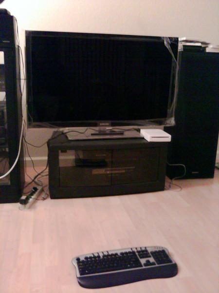 New TV + GPS Camera 2010/08/31
