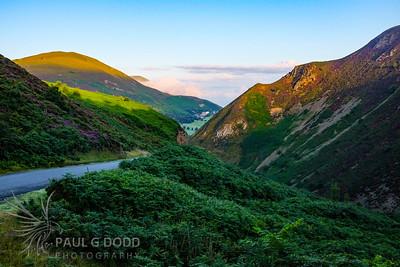 Snowdonia, Jul 2014