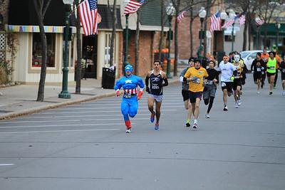 5K Run - 2012 Wicked Halloween Run