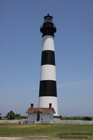 2009 North Carolina Outer Banks