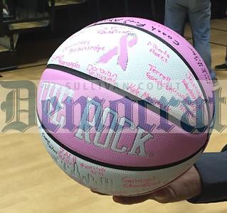 Eighth Annual Sullivan BCANY Coaches vs. Cancer