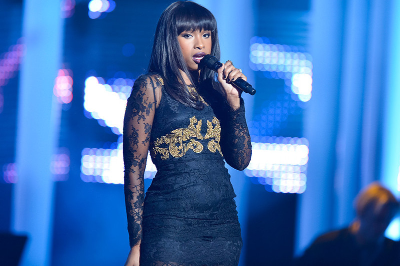 . Jennifer Hudson attend the Nobel Peace Prize Concert 2012 at Oslo Spektrum on December 11, 2012 in Oslo, Norway. (Photo by Nigel Waldron/Getty Images for Nobel Peace Prize)