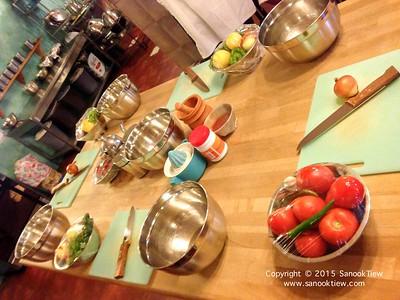จอร์แดน | 9 ข้อคิดและประโยชน์ดีๆที่ควร เรียนทำอาหาร ที่ จอร์แดน (Cooking class)