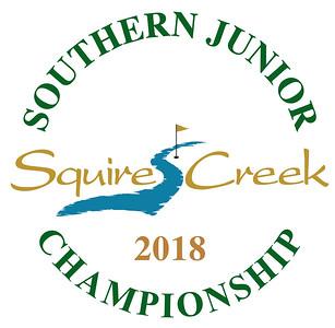 46th Southern Junior Championship - June 13-15, 2018