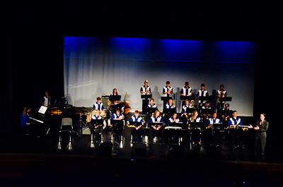 Apr 26, 2013 Jazz Band Concert