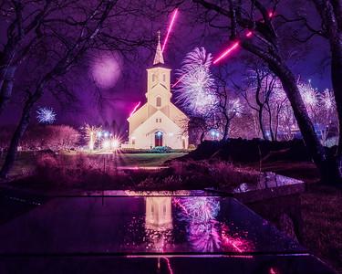 Bremnes Church