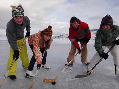 Montana Christmas 2011-2012