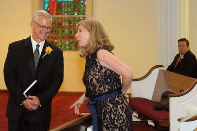 Jeffery & Elyse's Wedding