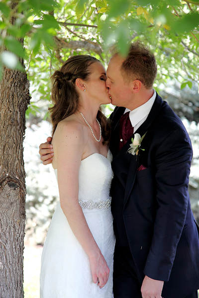 Photography: Johnson Wedding