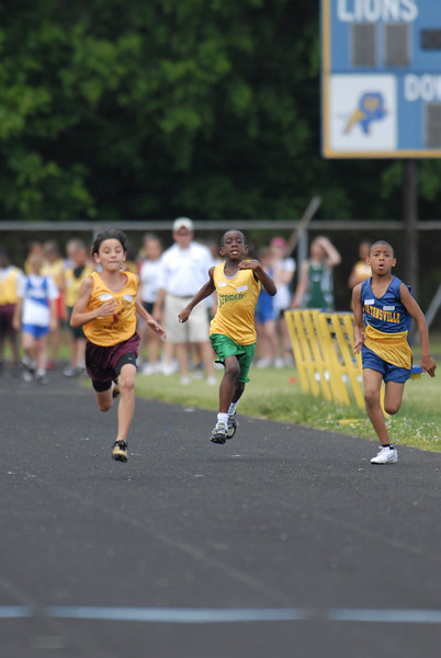 Walkersville Track Club - Walkersville Invitational