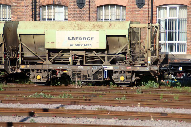 REDA 16208 Doncaster West Yard 16/05/13.
