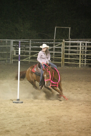 Southern Pride Youth Rodeo Association