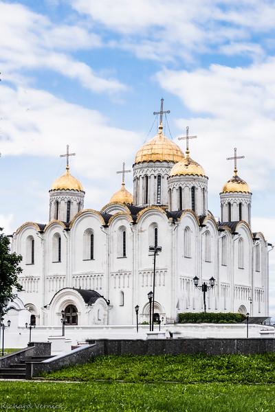 Russia RV
