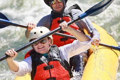 O.A.R.S. Rogue River 2020