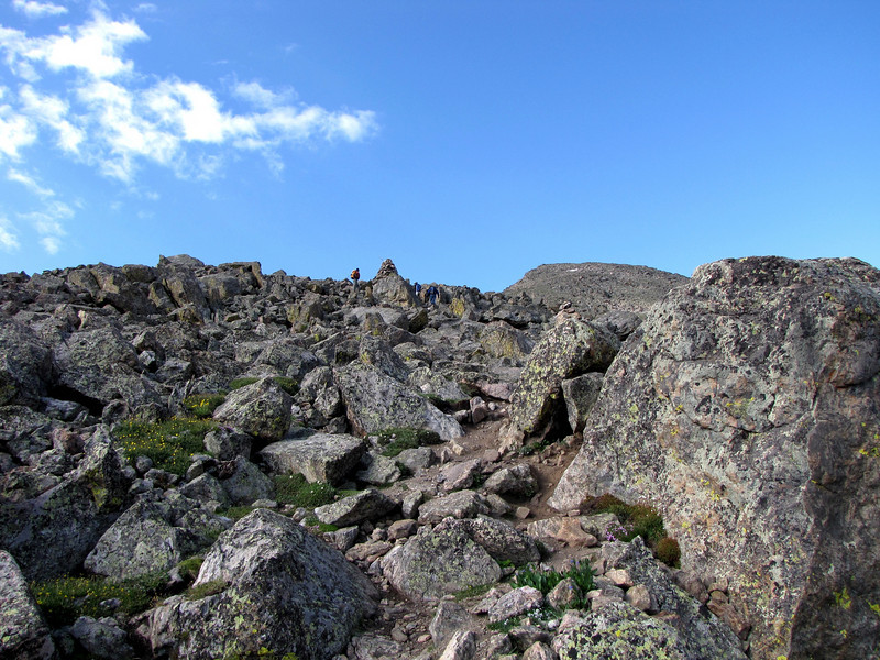 Mount of the Holy Cross 7-12-2010 064.jpg