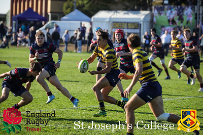 19. RGS High Wycombe v Eltham College