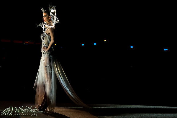 Fashion A Ball 2012
