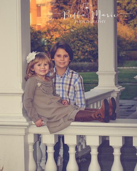 Emma & Jake Fall 2014