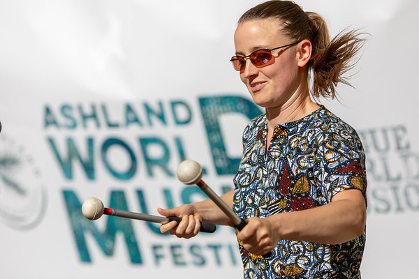 World Music Festival 2018