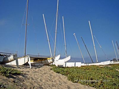Santa Barbara July 2010