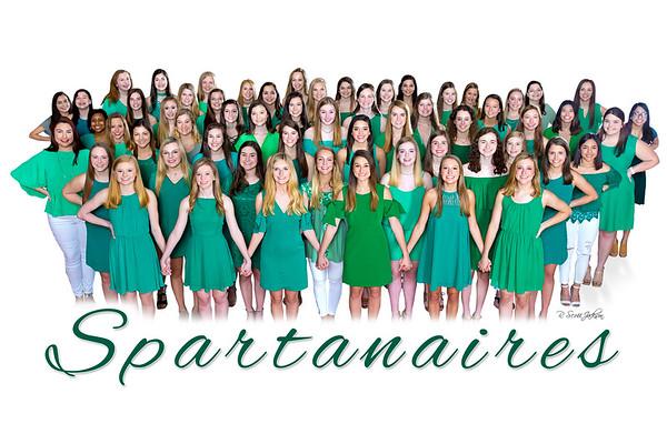 2018-2019 Spartanaire Spring Shoot
