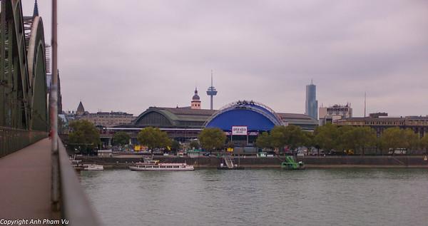Cologne September 2012