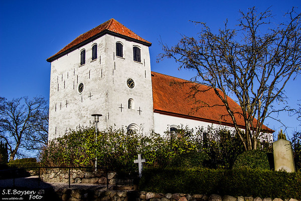 Ketting Kirke