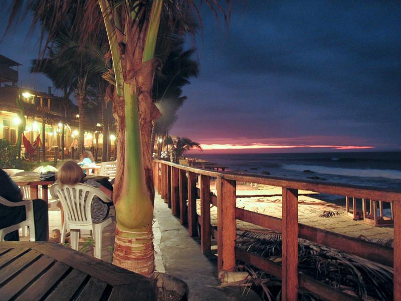 Our Hotel in Peru