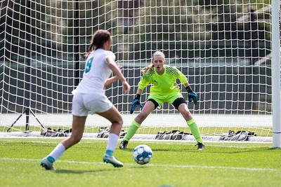 Girls Soccer May 7, 2019