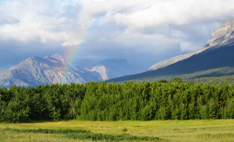 Paradise Lost, Montana