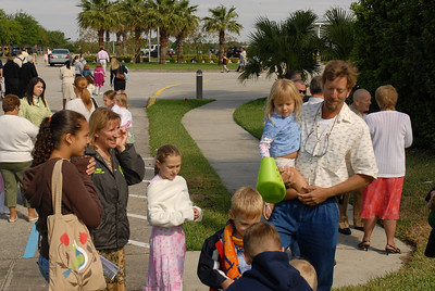 2007 KofC Easter Egg Hunt