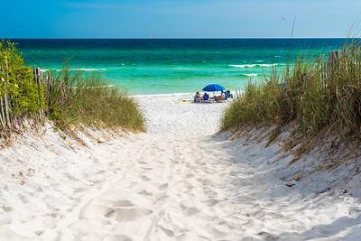 Beach: Northwest Florida